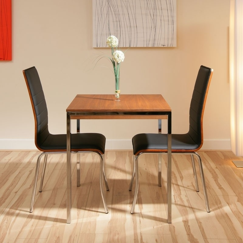 Dining Room : Ikea Small Dining Table For Sets 2 Seater Chairs Inside Small Dining Tables For  (Image 6 of 25)
