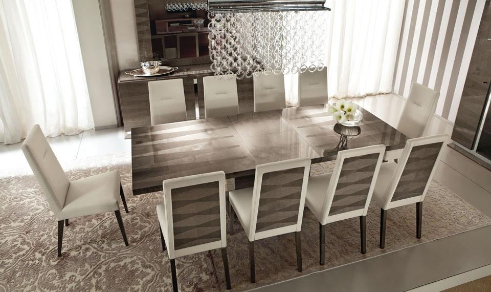 Dining Room Modern Dining Furniture Sets Contemporary Wood Dining With Contemporary Dining Furniture (Image 13 of 25)