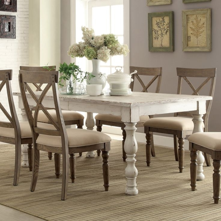 Dining Room New Dining Table And Chairs The Best Dining Room Sets with regard to White Dining Tables Sets