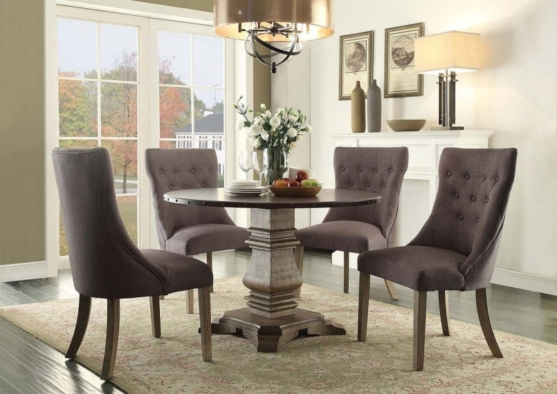 Dining Room Set : Black Dining Table Andchairs Small Kitchen Dining Intended For Kitchen Dining Sets (Image 10 of 25)