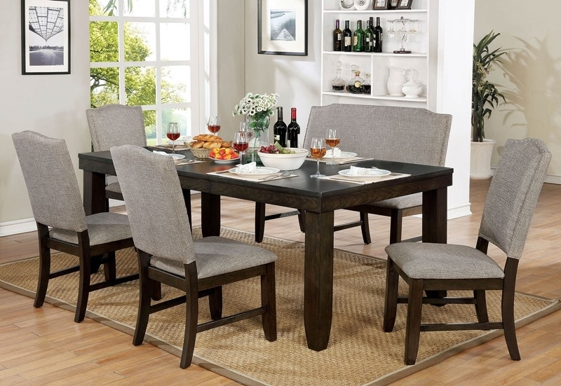 Dining Room Sets | Dallas Designer Furniture Page 48 throughout Teagan Extension Dining Tables