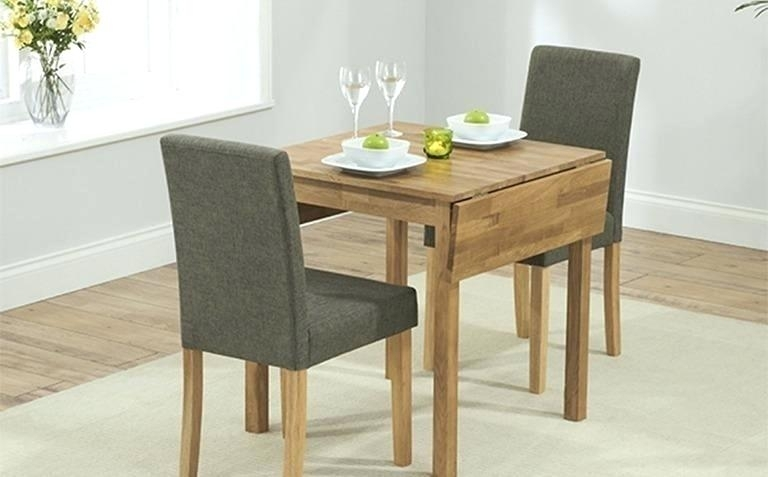 Featured Image of Dining Tables And Chairs For Two