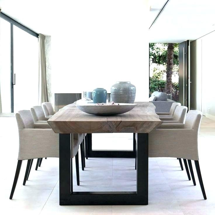 Dining Room Sets Modern – Insynctickets Within Contemporary Dining Room Chairs (Image 16 of 25)