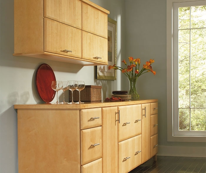 Dining Room Storage Cabinets – Omega Cabinetry Within Dining Room Cabinets (Image 16 of 25)