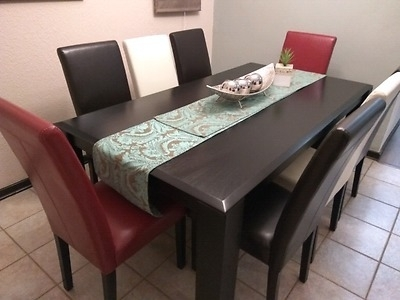 Dining Room Suites – Beautiful 8 Seat Dining Suite (Rochester With Regard To Dining Room Suites (Image 4 of 25)