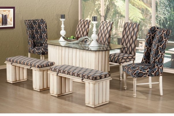 Dining Room Suites – Napolite Furniture Products Regarding Dining Room Suites (Image 7 of 25)