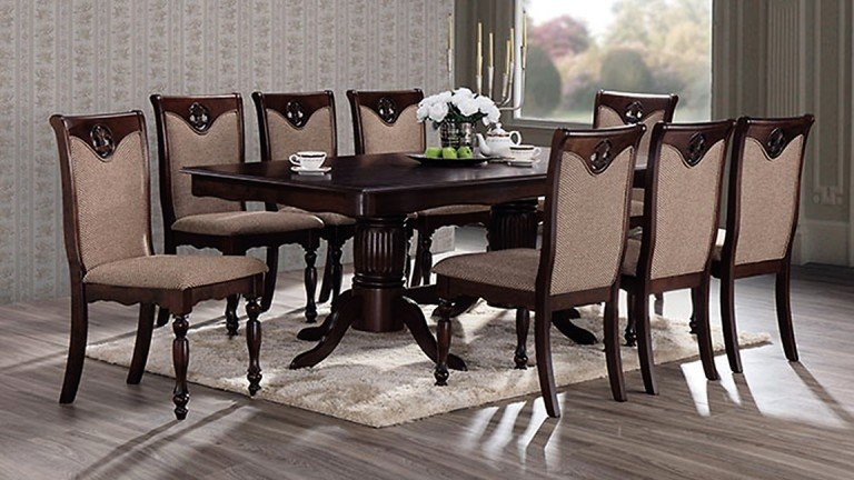 Dining Room Suites Quality And Style You Can Afford Inside Dining Room Suites (View 2 of 25)
