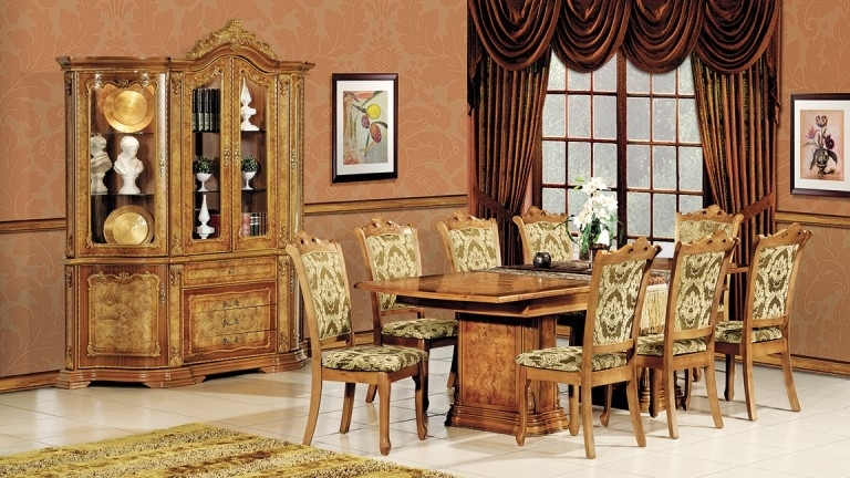 Dining Room Suites Quality And Style You Can Afford With Dining Room Suites (Image 15 of 25)