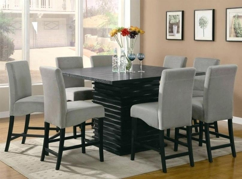 Dining Room Table 8 Chairs – Dining Table Furniture Design Inside Dining Tables 8 Chairs Set (Image 9 of 25)