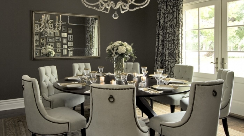Dining Room Table 8 Chairs – Dining Table Furniture Design With 8 Chairs Dining Sets (View 22 of 25)