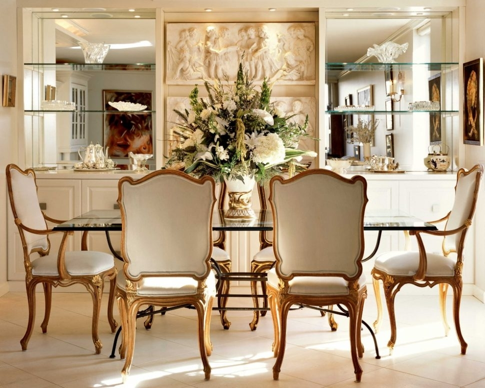 Dining Room Table Floral Arrangements – Www (Image 12 of 25)