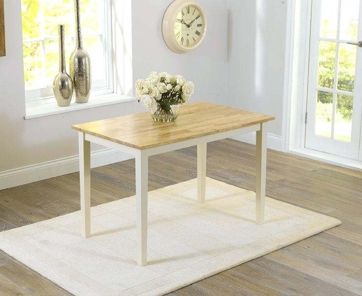 Dining Set For 2 – Ayeshafashion Pertaining To Dining Tables And 2 Benches (Image 16 of 25)