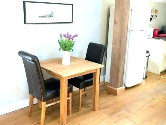 Dining Set For 2 Dining Set 2 Seats – Insynctickets Within Dining Table Sets For (View 11 of 25)
