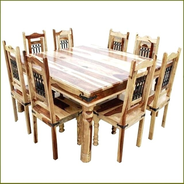 Dining Set For 8 Dining Set 8 Chairs – Insynctickets throughout Dining Tables And 8 Chairs Sets