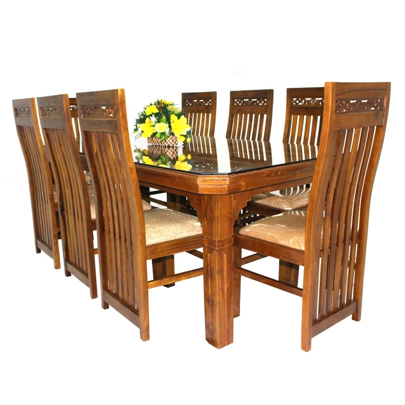 Dining Set Havana | 08 Seater – Arpico Furniture In Havana Dining Tables (Image 5 of 25)