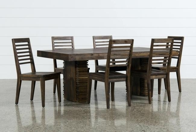 Dining Set Table 7 Piece Dining Set Dining Table Set Olx Mumbai Intended For Mallard 6 Piece Extension Dining Sets (Image 8 of 25)