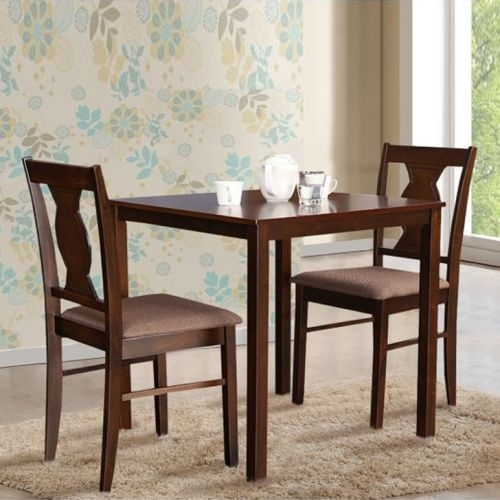 Dining Sets - Buy Dining Room Sets Online India - Hometown.in with Delfina 7 Piece Dining Sets