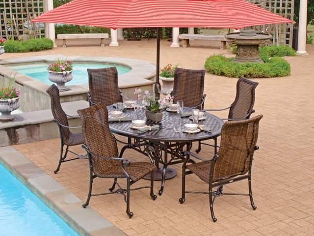 Dining Sets – Chair King Within Market 7 Piece Counter Sets (Image 17 of 25)