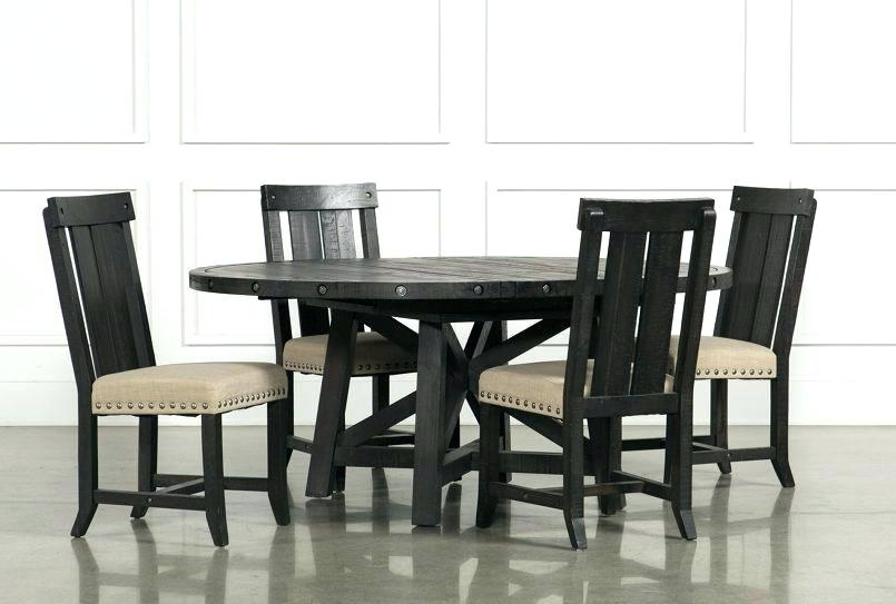 Dining Table 6 Piece Set Dining Tables Sets Dining Table Set 6 Pertaining To Mallard 6 Piece Extension Dining Sets (Image 9 of 25)
