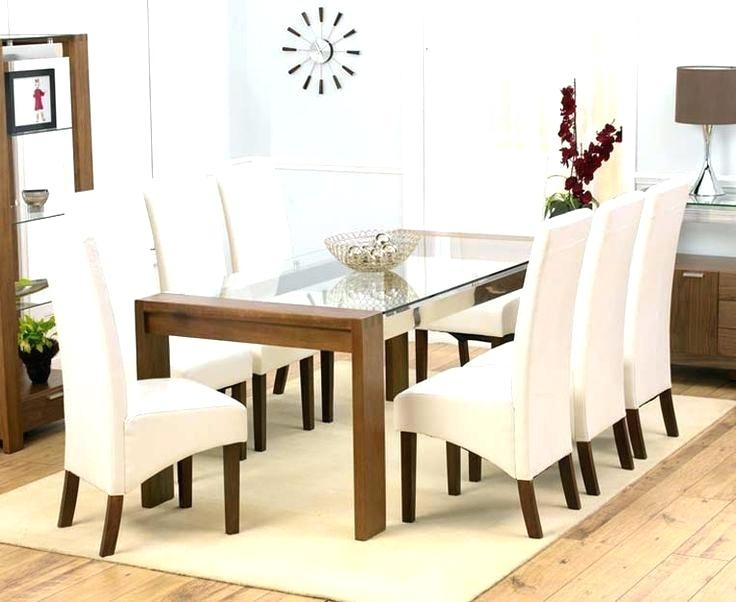 Dining Table 8 Chairs Dining Tables 8 Seats Dining Table For 8 With 8 Chairs Dining Tables (Image 11 of 25)