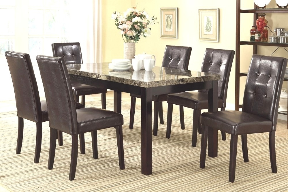 Dining Table And 6 Chairs Dining Table And 6 Chairs Cheap With 6 Chairs And Dining Tables (Image 21 of 25)