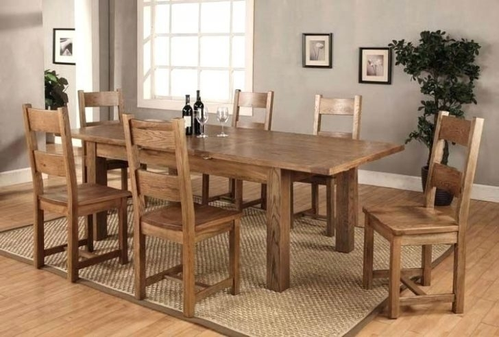 Dining Table And 8 Chairs Room Exquisite Great Chair Square 2109 In With Oak Extending Dining Tables And 8 Chairs (View 22 of 25)