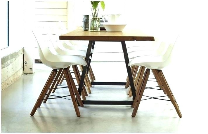 Dining Table And 8 Chairs Round Dining Tables For 8 Square Table And With Dining Tables Set For  (Image 18 of 25)