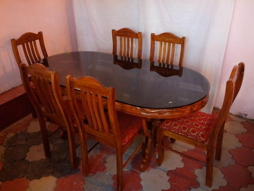 Dining Table And Chair Set – View Specifications & Details Of Dining Within Dining Table Chair Sets (View 20 of 25)
