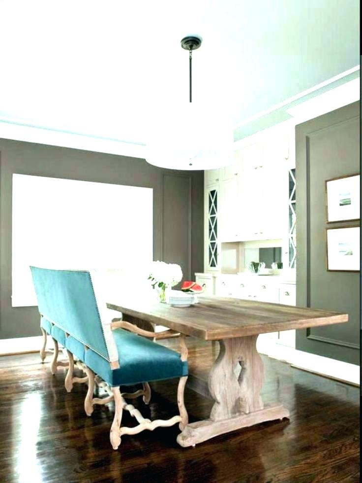 Dining Table Bench Seat With Back – Bienmaigrir For Dining Tables Bench Seat With Back (View 7 of 25)