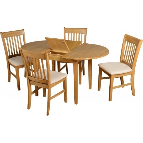 Dining Table: Cheap Dining Tables And 4 Chairs, Extended Dining In Small Extending Dining Tables And 4 Chairs (Image 7 of 25)