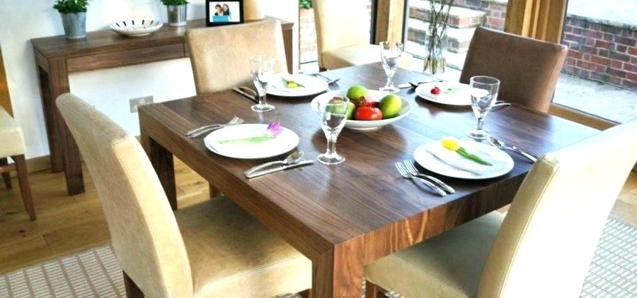 Dining Table For 12 – Hepsy With Regard To Extendable Square Dining Tables (Image 4 of 25)