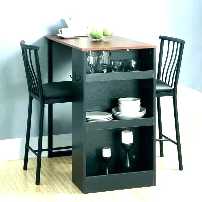 Dining Table For 2 Extending Dining Table 2 Leaves – Insynctickets With Dining Tables With 2 Seater (Image 12 of 25)