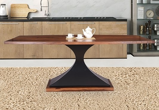 Dining Table | Order Dining Table Online At Best Price – Royaloak Pertaining To Dining Tables (View 10 of 25)