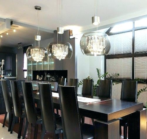 Dining Table Pendant Light – Playableartdc (Image 11 of 25)