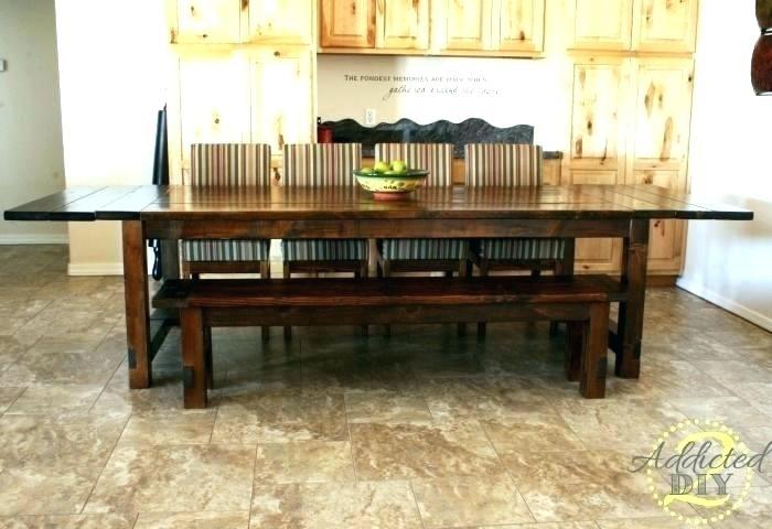 Dining Table Seats 10 – Preshero (Image 8 of 25)