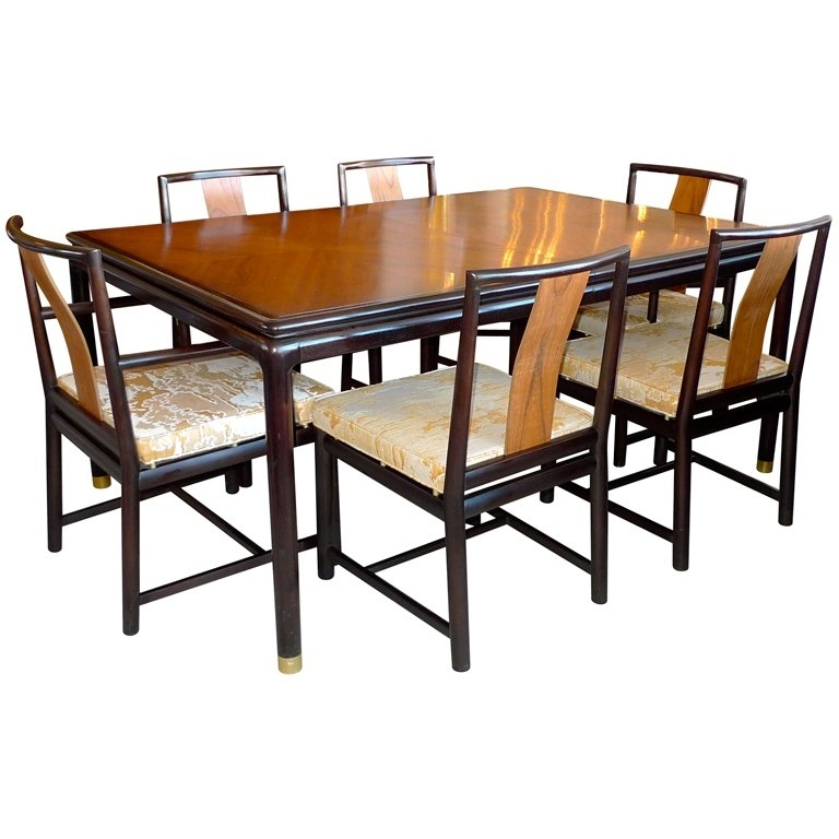 Dining Table Set 6 Chairs And Six Amazing 78 In Modern Room Ideas Within Dining Tables For Six (Image 11 of 25)