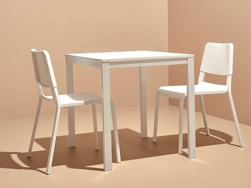 Dining Table Sets & Dining Room Sets | Ikea pertaining to White Dining Tables And Chairs