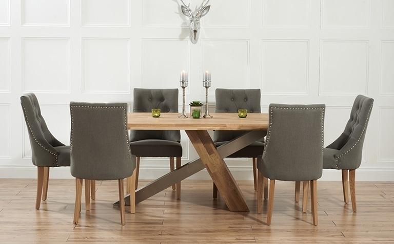 Dining Table Sets | The Great Furniture Trading Company Pertaining To Contemporary Dining Tables Sets (View 2 of 25)