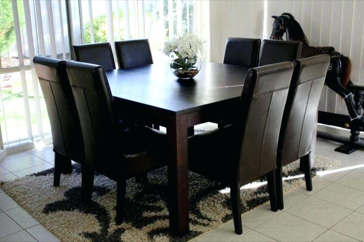 Dining Table That Seats 8 – Kuchniauani Regarding Dining Tables With 8 Chairs (Image 17 of 25)