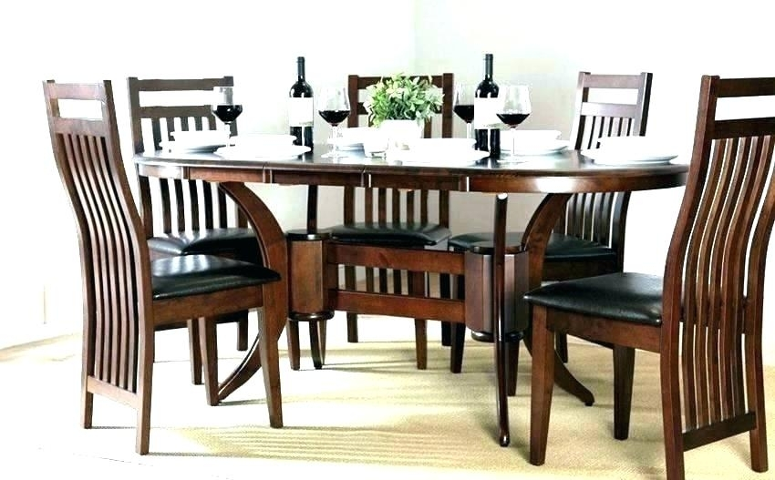 Dining Table Wooden – Kuchniauani In Wood Dining Tables (Image 8 of 25)