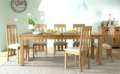 Dining Tables: 8 Chair Dining Table Sets (Image 16 of 25)