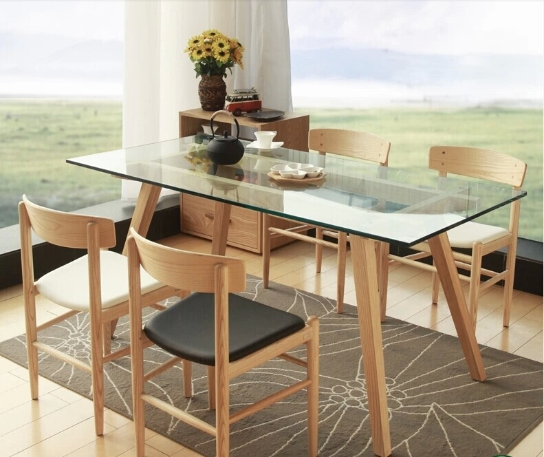 Dining Tables: Amazing Glass Dining Table Ikea Glass Table Coffee For Ikea Round Glass Top Dining Tables (Image 5 of 25)
