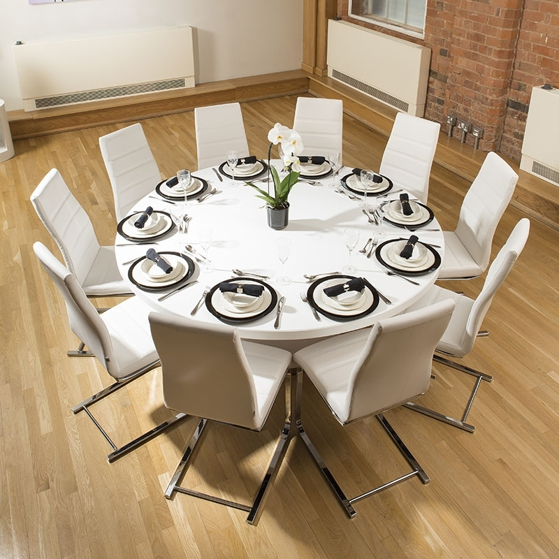 Dining Tables (Image 6 of 25)