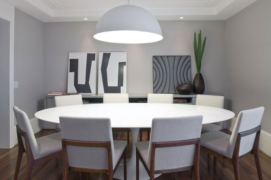 Dining Tables (View 2 of 25)