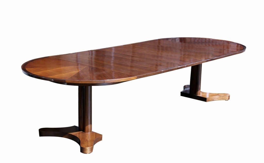 Dining Tables: Amusing Round Extension Dining Table Expandable Round In Jaxon Round Extension Dining Tables (Image 2 of 25)