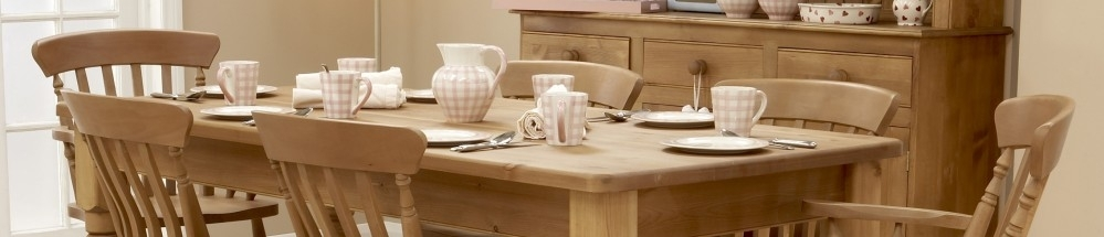 Dining Tables And Benches Made To Size Beech Oak & Leather Chairs Pertaining To Beech Dining Tables And Chairs (View 20 of 25)