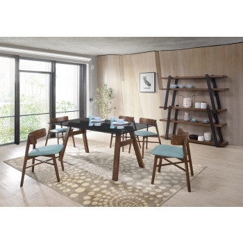 Dining Tables And Chairs – Buy Any Modern & Contemporary Dining In Modern Dining Sets (Image 8 of 25)