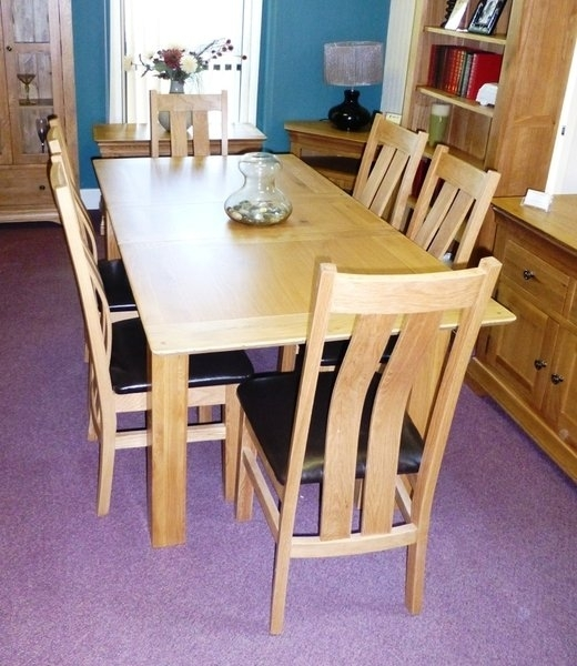 Dining Tables And Chairs, Leyland, Preston, Lancashire (Image 19 of 25)