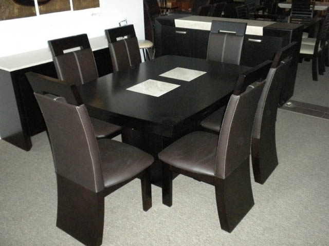 Dining Tables (Image 16 of 25)