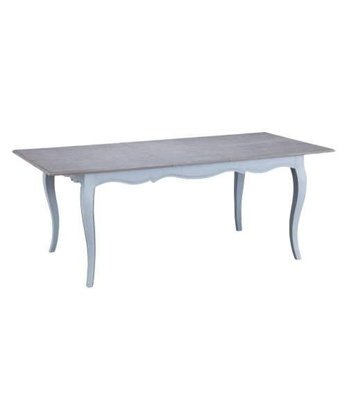 Dining Tables & Chairs - Dining Room Furniture - Shoproom inside Shabby Chic Extendable Dining Tables